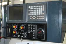 Computer controlled equipment