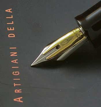 Fusion Nib - Delta Pens