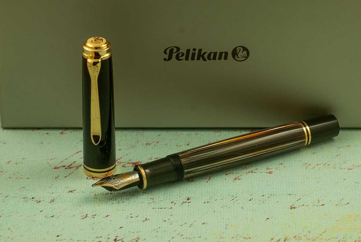 Pelikan M800